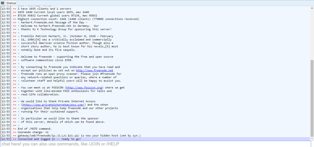 File:Freenode IRC webchat connect initial status window.png