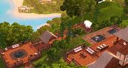 The Sims 3 Sunlit Tides Photo 11