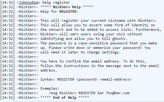 File:Freenode IRC webchat query nickserv help register.png