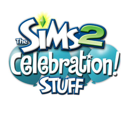 File:The Sims 2 Celebration! Stuff Logo.png