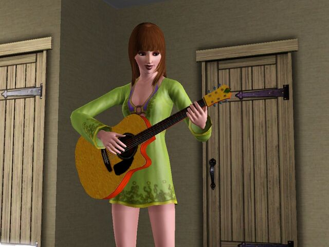 File:Singer playing guitar.jpg