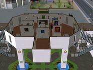 Deh'Javu Modern Art Museum 3