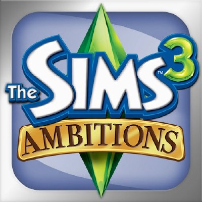 File:Sims 3 Ambitions iPhone logo.jpg
