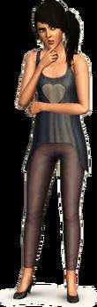 Seraphiela Goth