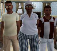 Baker family (Twinbrook)-207