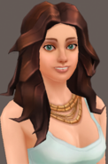 The Sims Olympus