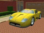 Hunka car
