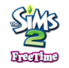 The Sims 2 FreeTime Logo