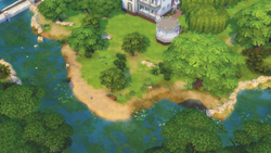 Sage Estates - Shoreline