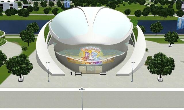 File:Modern Arcology Bot Arena.jpg