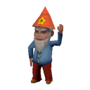 Mysterious Mr Gnome