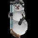 Snowman Hockey