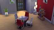 TS4 Table