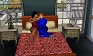 Yolanda and yuri