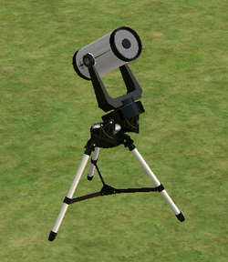 Ts2 farstar e3 telescope