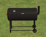 Ts2 rocket heifer barbeque