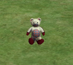Ts2 paw-crafted teddy bear 1