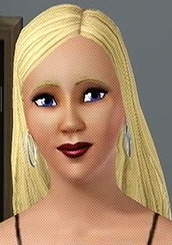The Sims 3 - Angel Madison 02