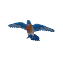File:Bluebird Transparent.png