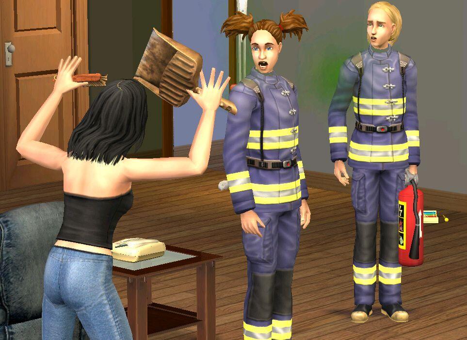 Sims 2 2014