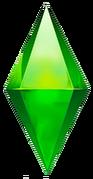 The Sims 4 Plumbob