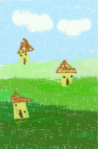 Painting medium 3-1