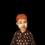 Jared Plummer Toddler