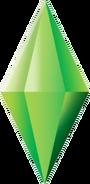 The Sims 2 Plumbob
