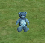 Ts2 paw-crafted teddy bear 2