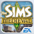 The Sims Medieval iPhone