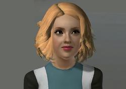 Christina Shirt-Fanon