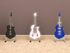 Iconic Jam Guitar