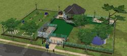 The Show Park