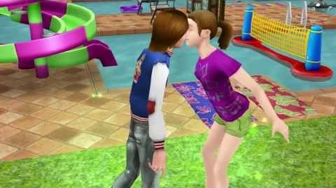 The Sims FreePlay Teens Update for Google Play