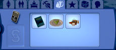 TS3 Inventory