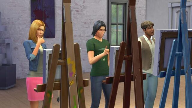File:TS4 Live paintingsims.jpg