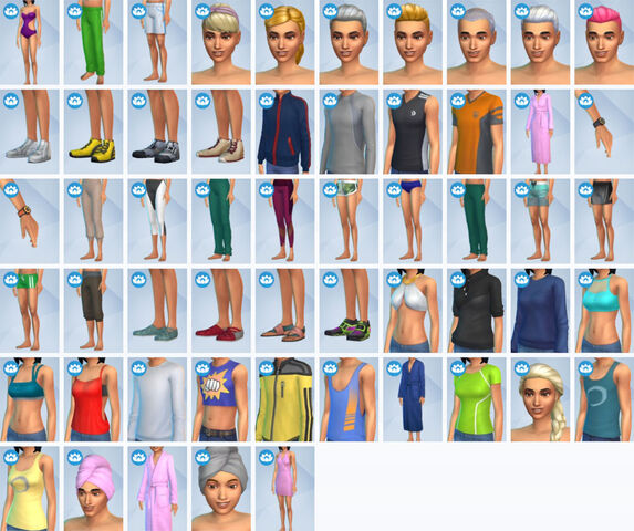 File:Sims 4 Spa Day Items 1.jpg