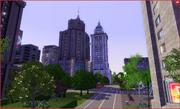 Downtown Aptiva 2