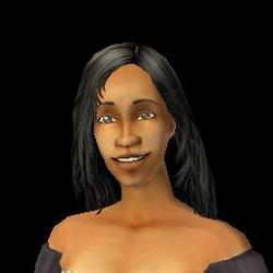 Lexie Nanale Icon