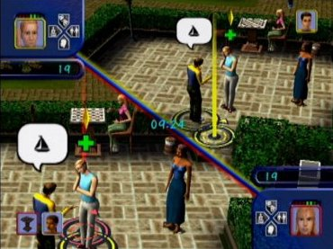 File:Sharla in The Sims for Console.jpg