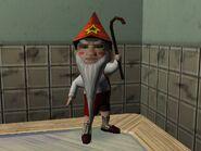 Elder Gnome