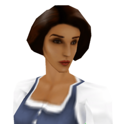 Ann Livingston The Sims Icon