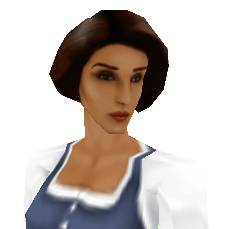 File:Ann Livingston The Sims Icon.png