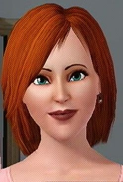 The Sims 3 - Jenn Edison 02