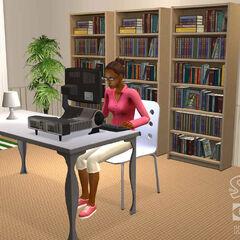 Los Sims 2: IKEA - Accesorios para el hogar   SimsPedia ... - photo#12