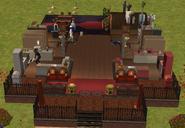 Sues secret kitchen