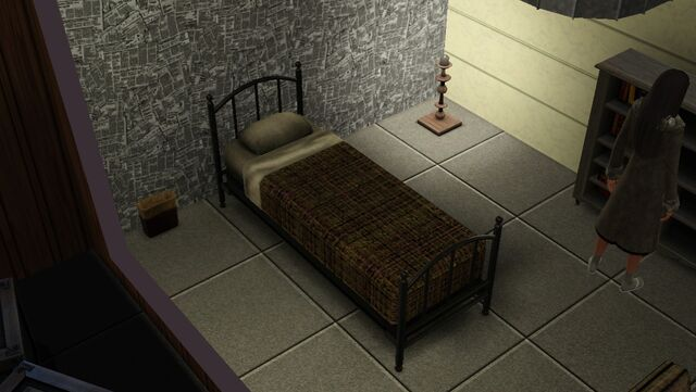 File:Small Brass Bed.jpg