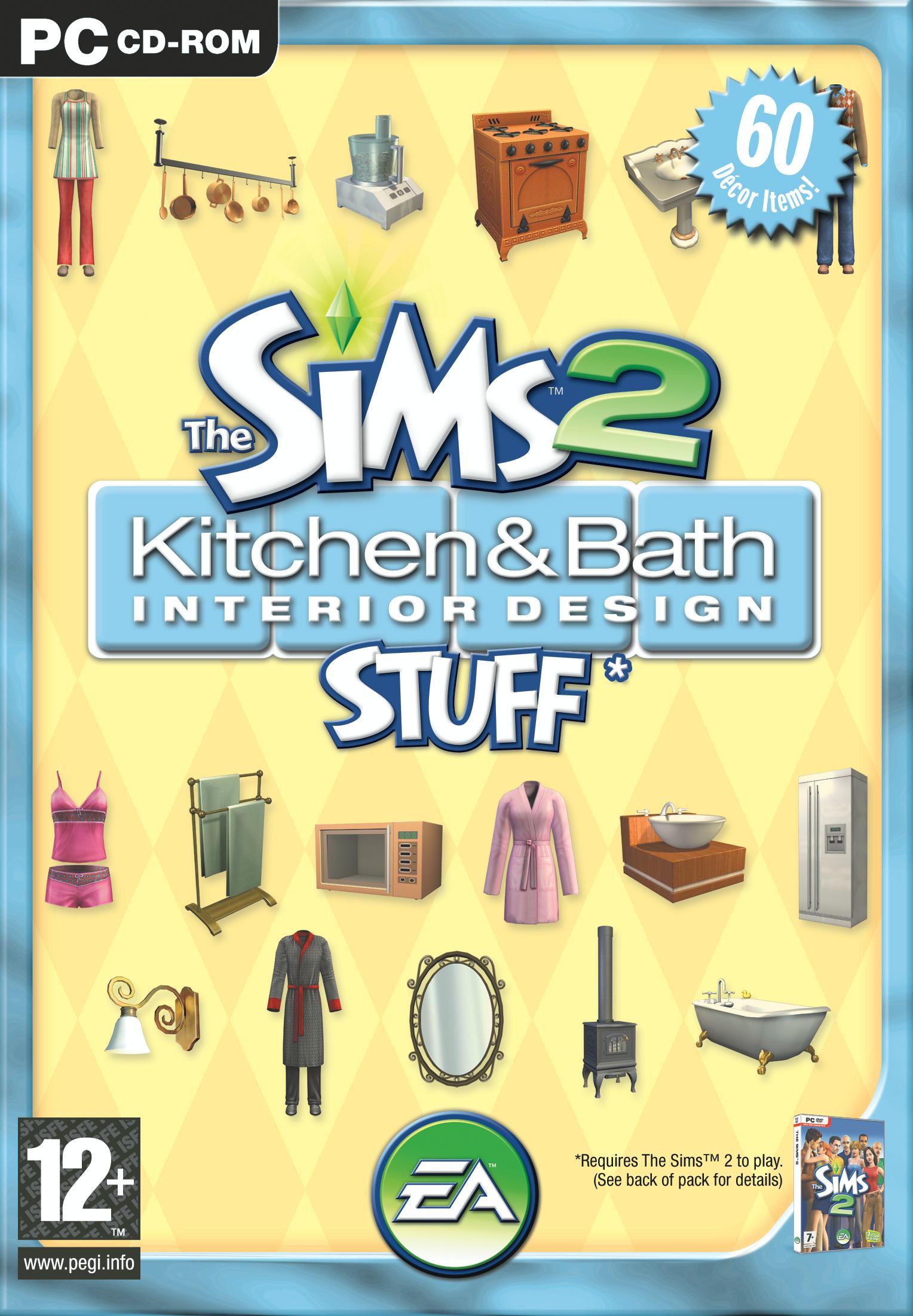 File:The Sims 2 Kitchen & Bath Interior Design Stuff Cover.jpg