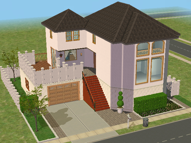 File:Townhouse - 3BR 2.5BA Garage.png