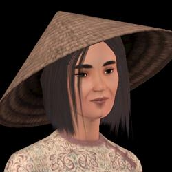 Jing Hua